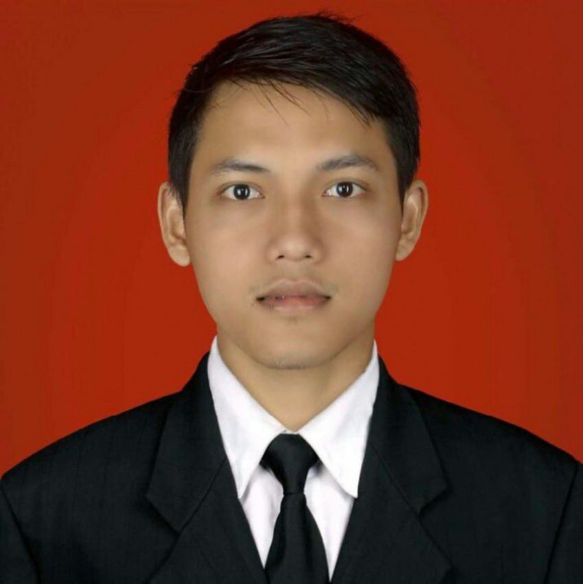 Nurman Roby Hardiyantoro - SMPIT TARUMA FA