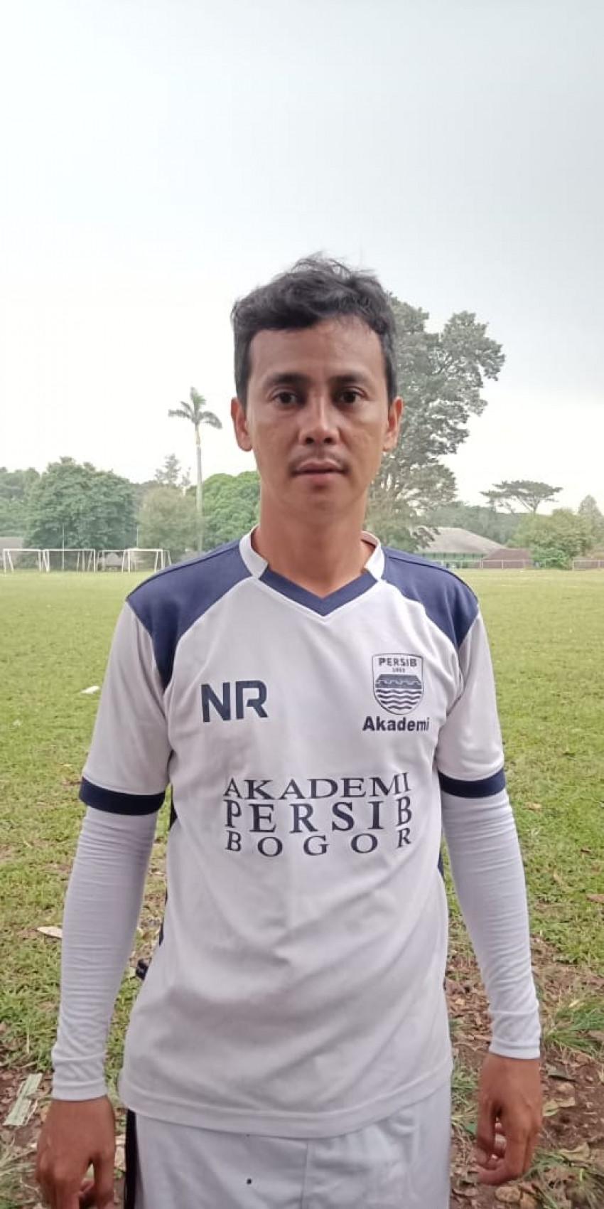 Nursolehan Rosyid - Akademi Persib Bogor