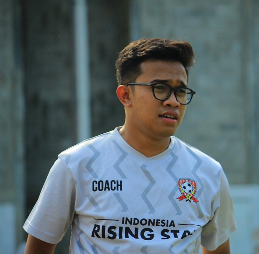 RENO WILANDA KUSUMA - INDONESIA RISING STAR SOCCER SCHOOL