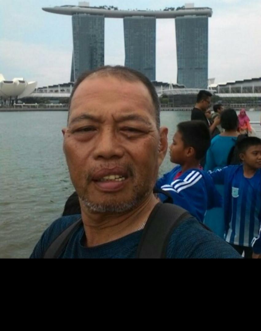 Iwan Rukmana HC - Serpong Jaya