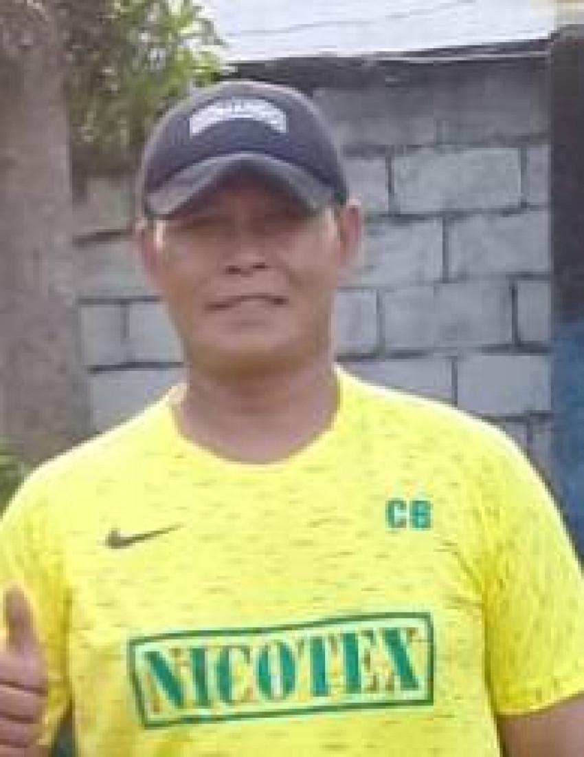 HASAN BASRI - Benteng Muda Indonesia Football Academy