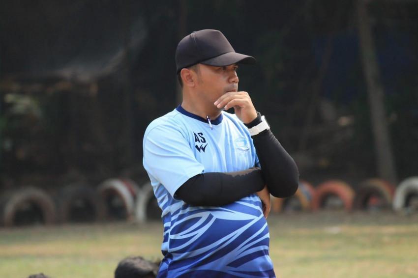 Agung Sugihartono - Ocean Stars Soccer Club
