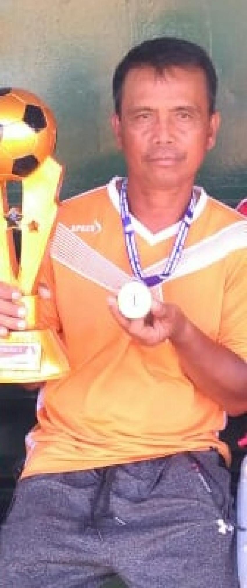 Budi Hidayat - Pelita Jaya Soccer School