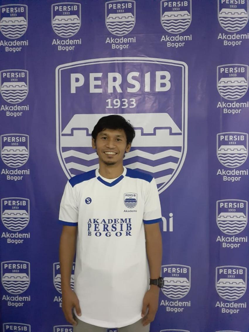 Anugrah Juneddy Yahya - Academy Persib Bogor