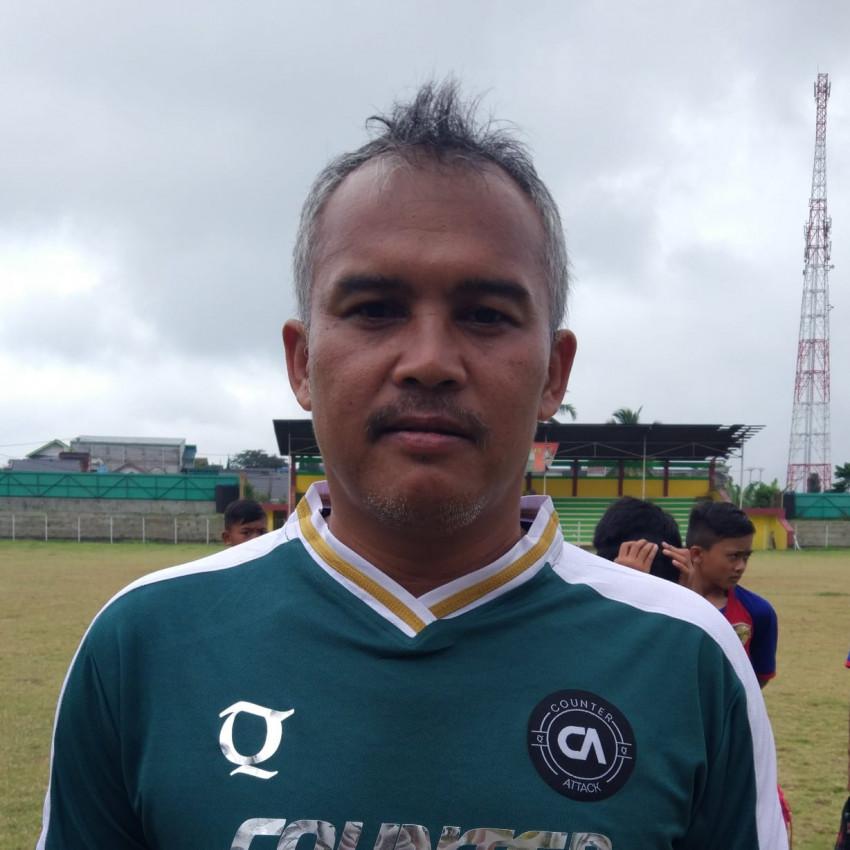 Hendi Gunawan - Sukabumi Pro Soccer