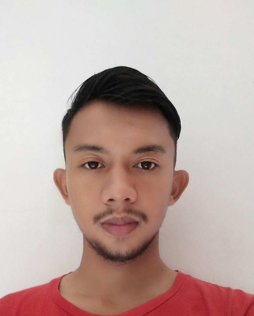 LEBRY HIDAYATULLOH - INDONESIA RISING STAR SOCCER SCHOOL