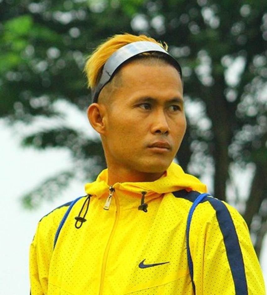 ijang roby anwar - ALBA FC
