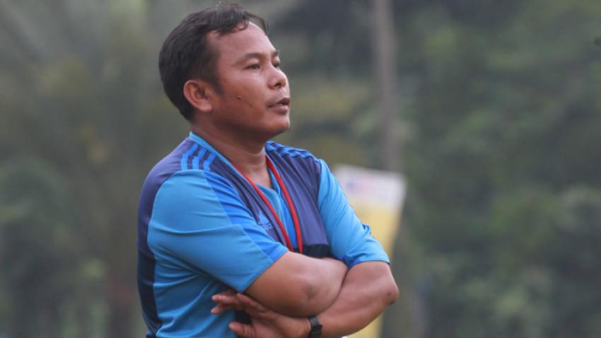 Amsori - BENTENG MUDA INDONESIA FOOTBALL ACADEMY