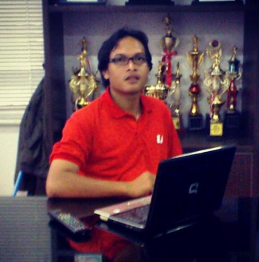 Arief Gunawan - ASIOP FOOTBALL ACADEMY
