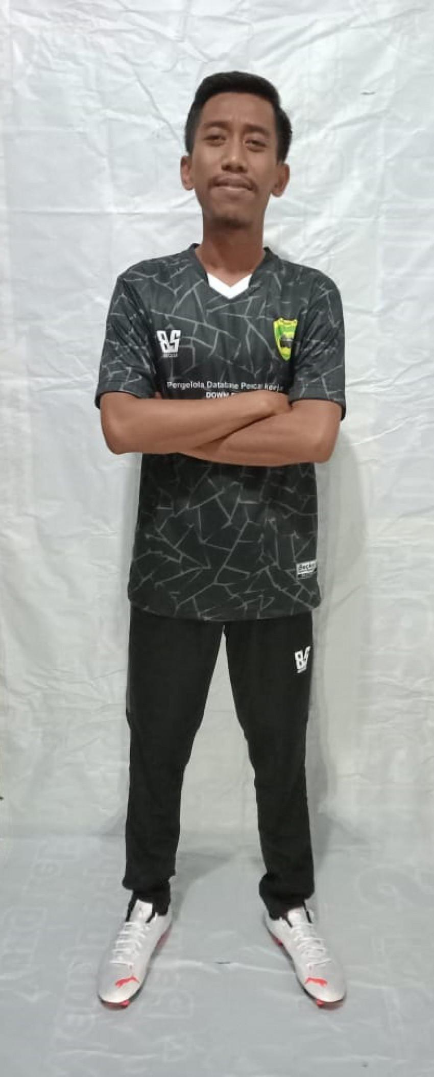 RANGGA BAGASKARA - Tajimalela Football Academy