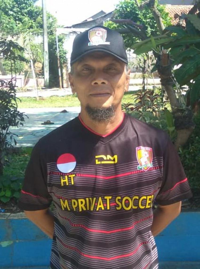 Mukhdi Yendri S - M'PRIVATE SOCCER
