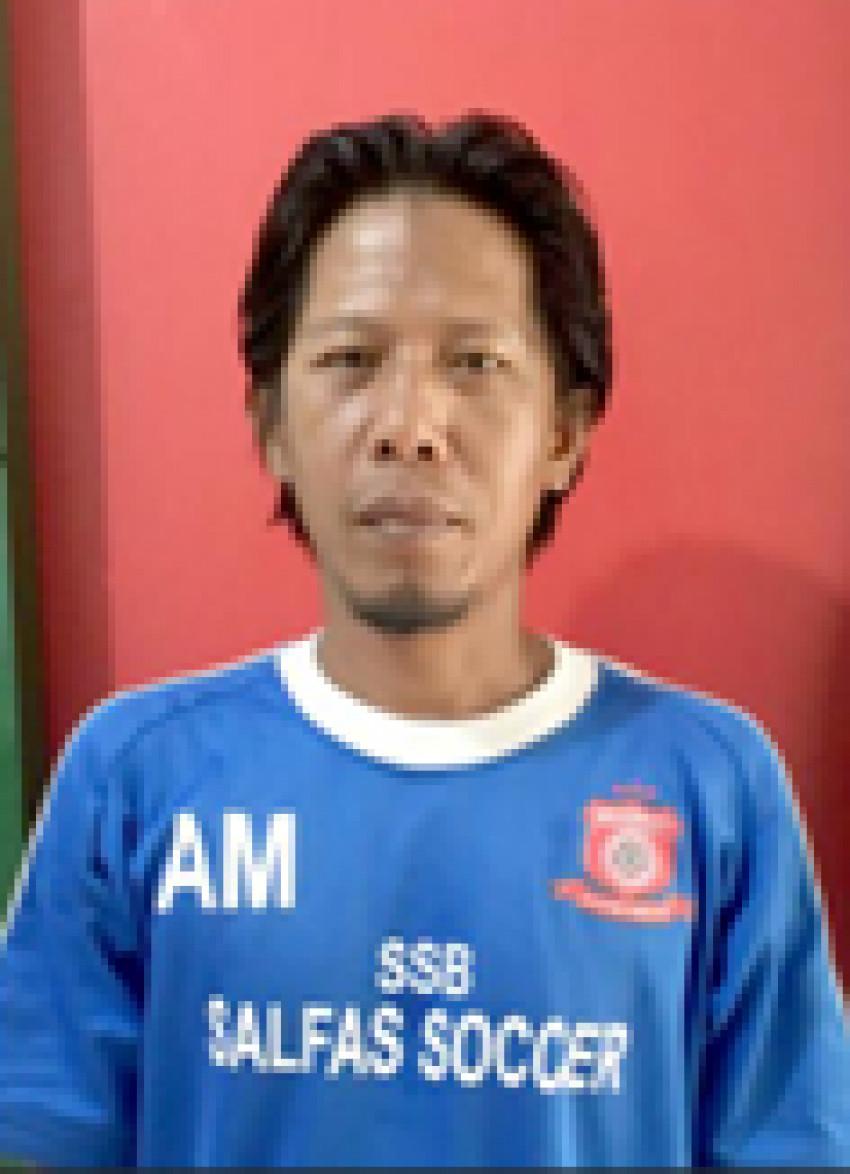 Aris - Salfas Soccer