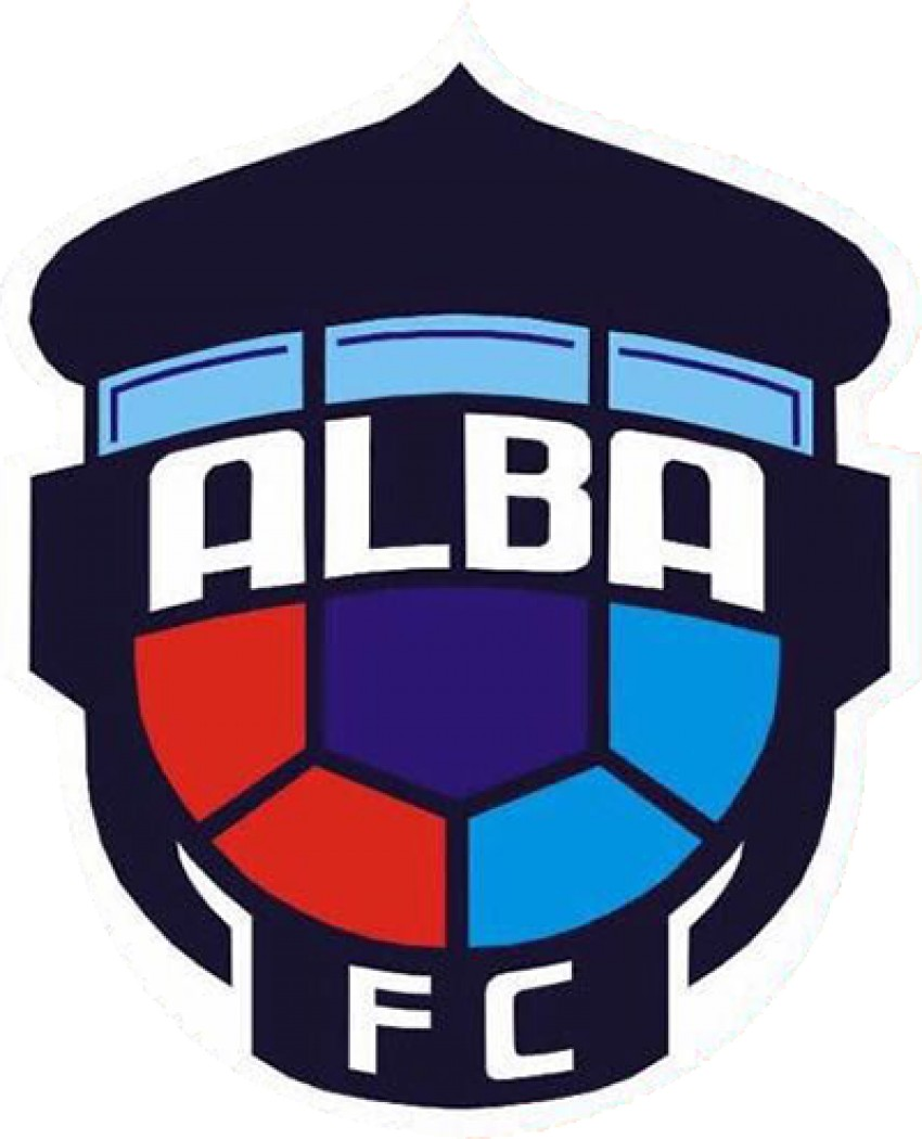 ALBA FOOTBALL CLUB