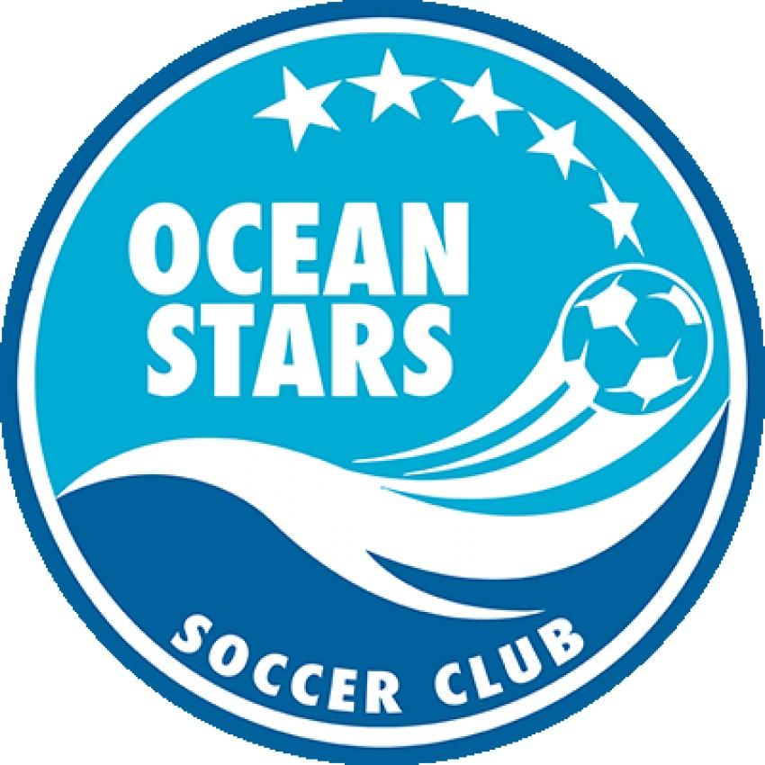 OCEAN STARS SOCCER CLUB