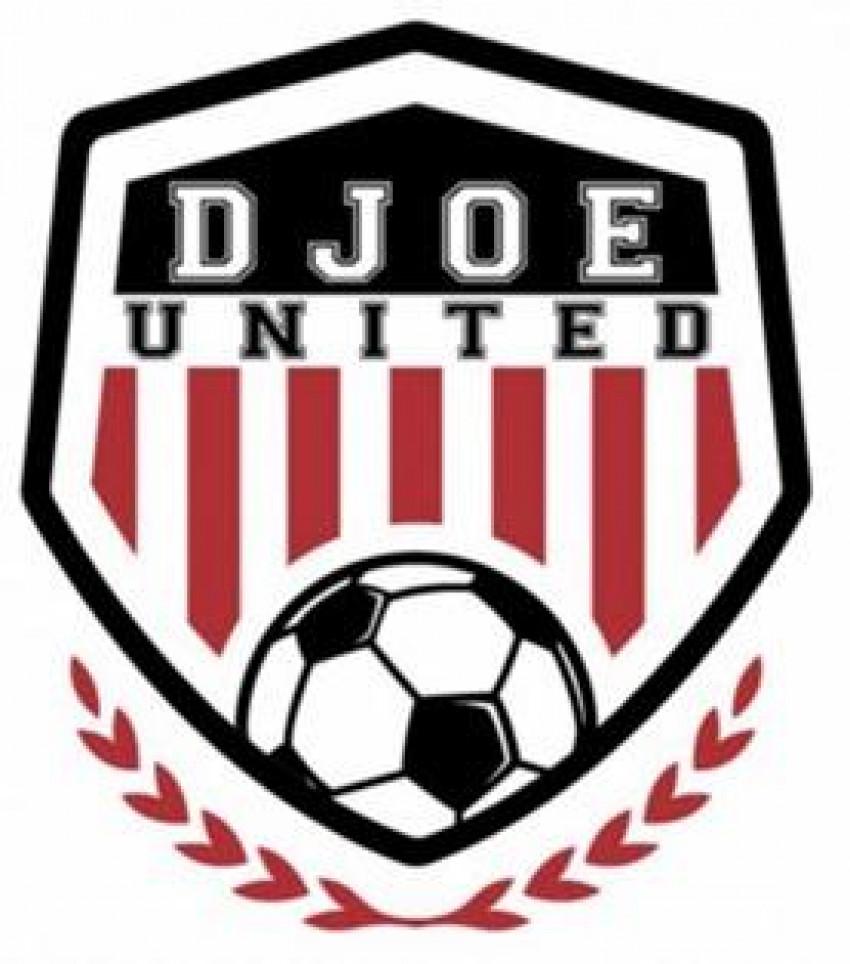 DJOE UNITED
